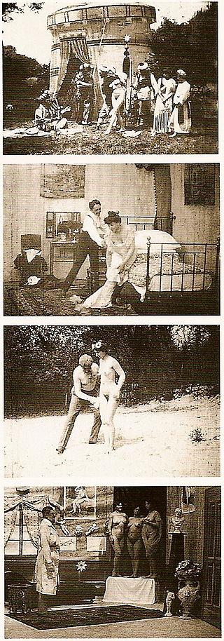 By Johann Schwarzer (1880, Vienna, Austria - 10 October 1914, in WWI) - Scanned from Walter Fritz' book