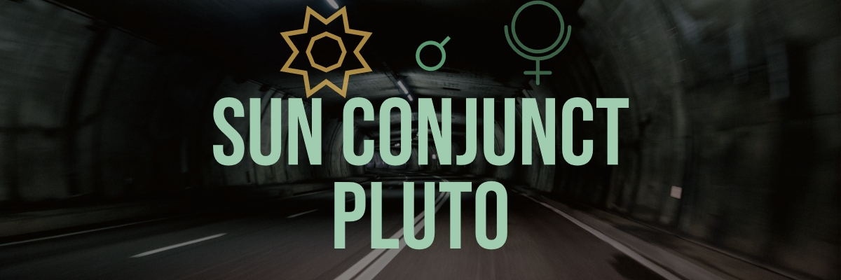 Sun conjunct Pluto: Push it to the limit – Hermit Fool